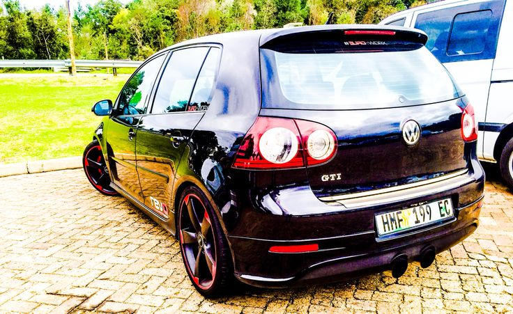 The mk5