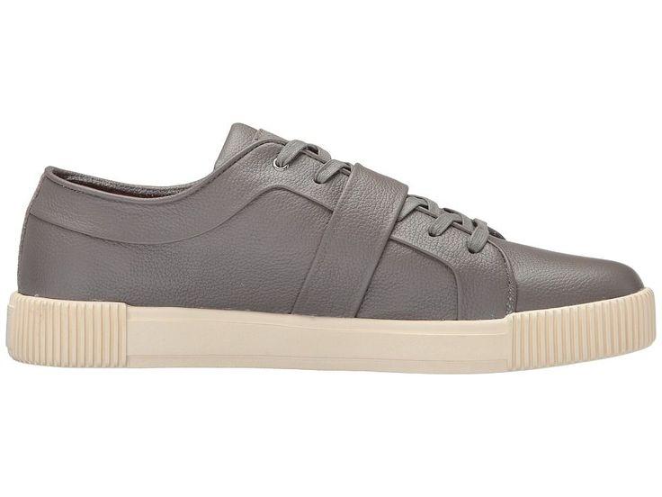 Michael Bastian Gray Label Lyons Low Sneaker Men's Shoes Shadow