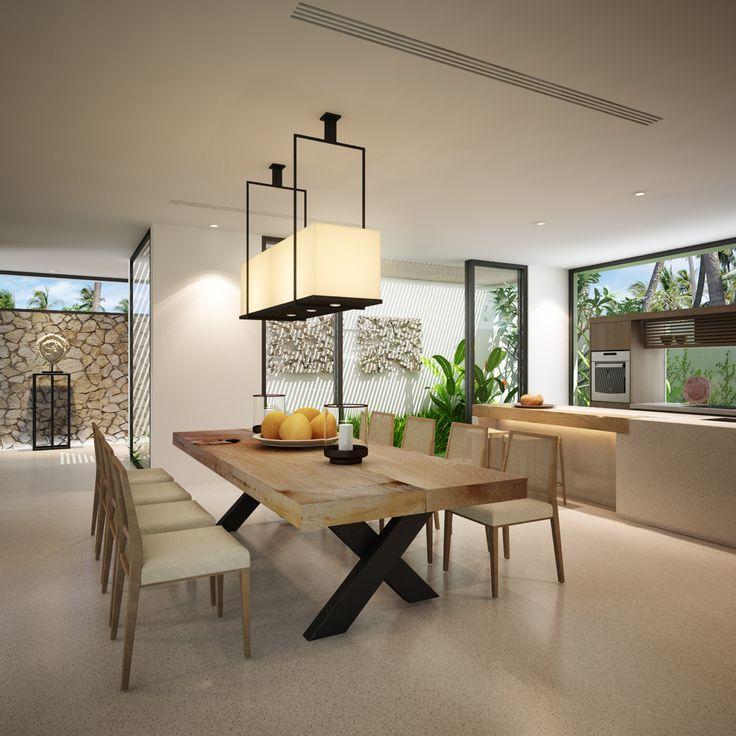 Cam Ranh Hideaway Mia Design Studio Di 2020 Desain Rumah Desain Rumah