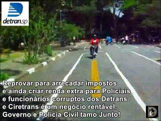 Café e Pérolas : Por que o Brasil é Campeão de mortes no trânsito?