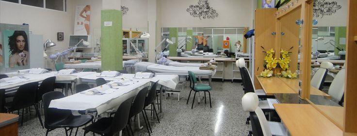 Academias de Estética Valencia | Escuela de Peluquería Valencia | INUPEL