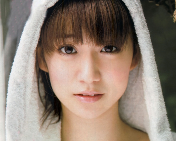 Yuko Ooshima