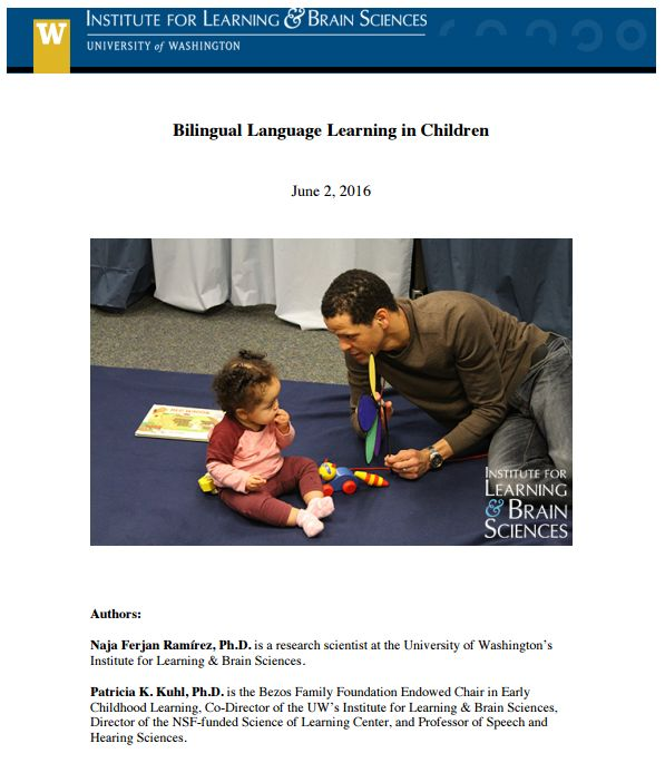 10 best supporting dual language learners images on pinterest bilingual language learning in children fandeluxe Gallery
