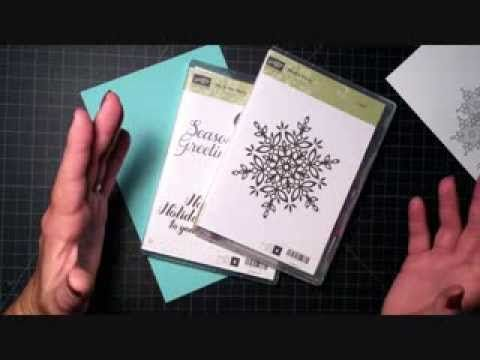 Manic Monday - Quick Cards in less than 10 minutes - YouTube