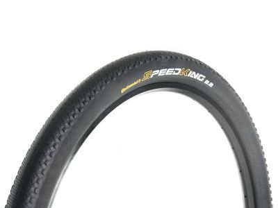 CONTINENTAL Reifen Speed King II 29 x 2,2 RaceSport Black...