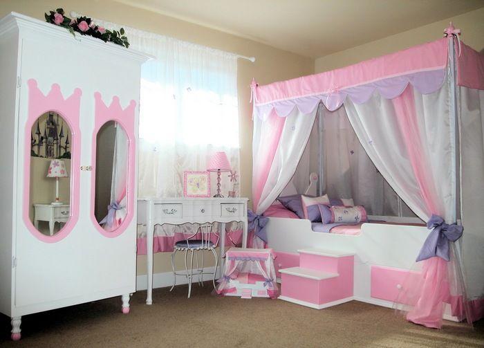 Best 25+ Little girls bedroom sets ideas on Pinterest | Toddler ...