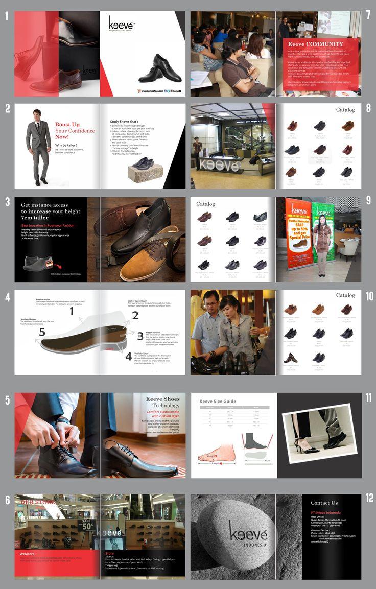 Shoes shop company profile
