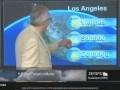 Estado del tiempo para la Zona Metropolitana de Guadalajara y Los Ángeles para hoy jueves 29 de marzo de 2012