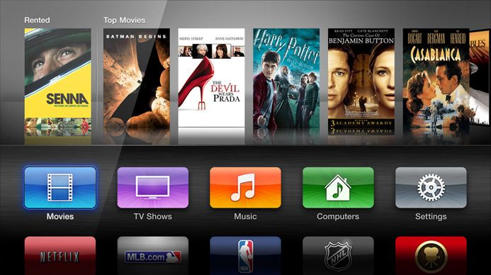 AppleTV - a hobby for some, an entertainment hub for our family