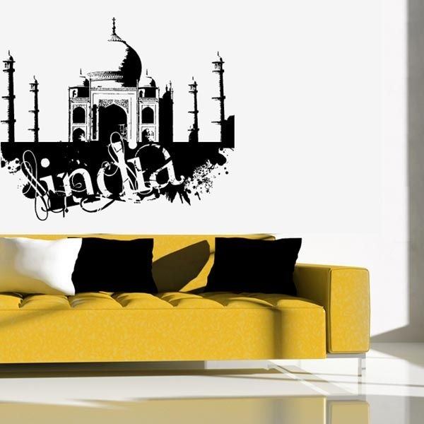 Best City Wall Decals Images On Pinterest Cities Wall Decals - Wall stickers decalswall decal wikipedia