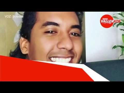Sobrino de Diomedes Díaz se enfada con quienes critican su cantar - VER VÍDEO -> http://quehubocolombia.com/sobrino-de-diomedes-diaz-se-enfada-con-quienes-critican-su-cantar    Visita:  y no te pierdas toda la actualidad del folclor vallenato Twitter: Facebook: Instagram: SoundCloud: Google +:  Créditos de vídeo a Popular on YouTube – Colombia YouTube channel