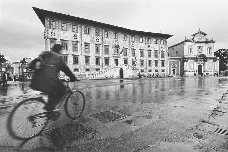 Scuola Normale Superiore di #Pisa