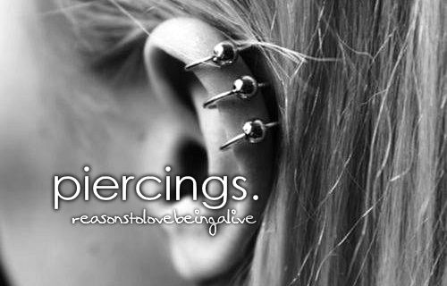 piercingsBody, Style, Jewelry, Cartilage Piercing, Tattoos Piercing, Ears Piercing, Helix Piercing, Earpiercings, Ink