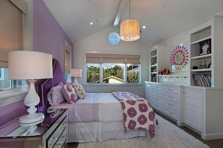 Dreamy coastal style family home in Newport Beach