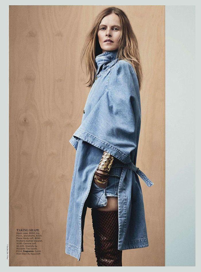 #denim #fashion #editorial  #photography