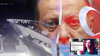 ΤΟ ΚΟΙΝΟ ΤΩΝ ΑΠΑΝΤΑΧΟΥ ΕΛΛΗΝΩΝ: Τουρκάλα δημοσιογράφος αποκαλύπτει τουρκικό σχέδιο...
