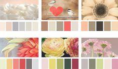 Γγρ│ couleur feng shui chambre