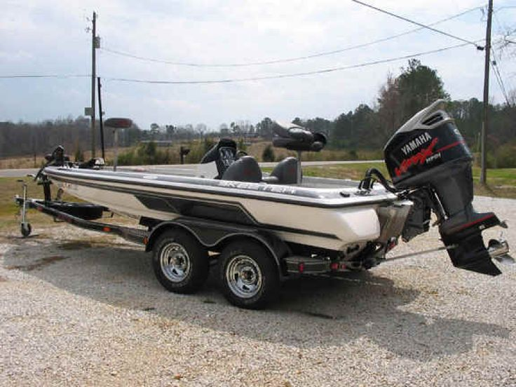 17 Best Ideas About Bass Boats For Sale On Pinterest