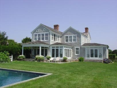 1000 Images About Cedar Shingle Hamptons Style On Pinterest