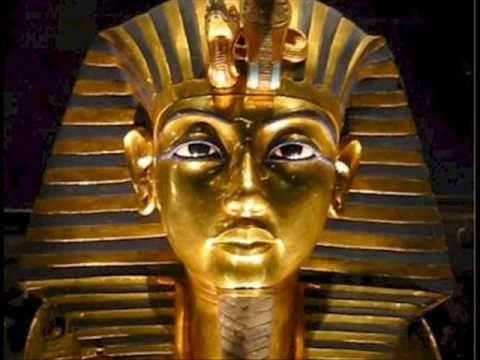 Howard Carter -  An English archaeologist and Egyptologist. - YouTube