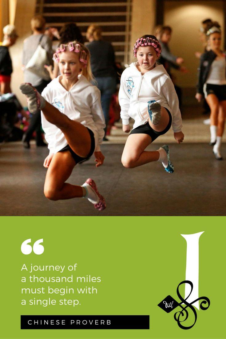 "❄️ ""A journey of  a thousand miles  must begin with  a single step.""— Chinese Proverb 🖊   📸 Photo Cred: The Guardian 📜 #Quotes 😃 #InishfreeMexico™ 🇲🇽 #TaniaMartínez  👯 #IrishDancer 👉 #InishfreeTeam 💚 #Inishfree School of #IrishDancing 🌟 #Academia de #DanzaIrlandesa 🍀 #InishfreePedregal 🇲🇽 #InishfreeToluca 👉 #TeamInishfree #SoftShoes #Dance #Danza #Feis #Winishfree"