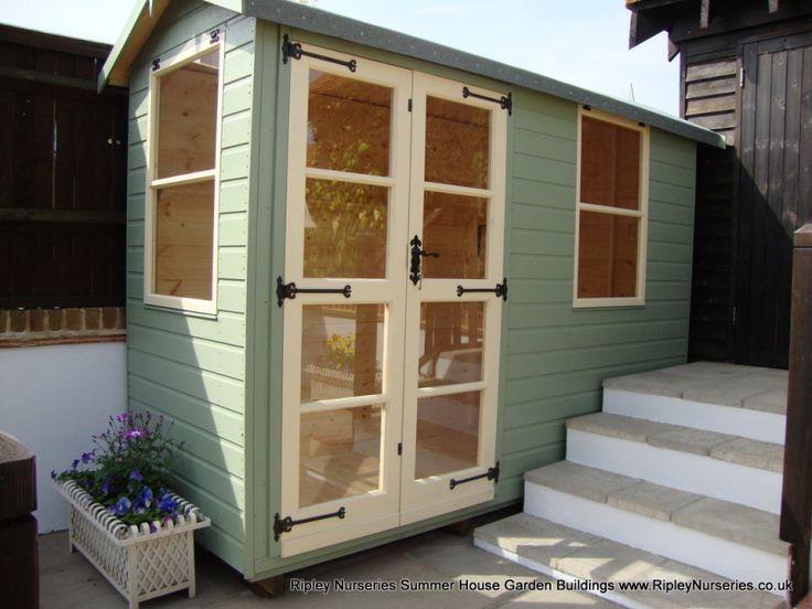 Garden Sheds Ripley 15 best shed images on pinterest   summer houses, garden buildings