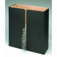 Plastic Hanger Bin & Cardboard Stacker  Retail Source