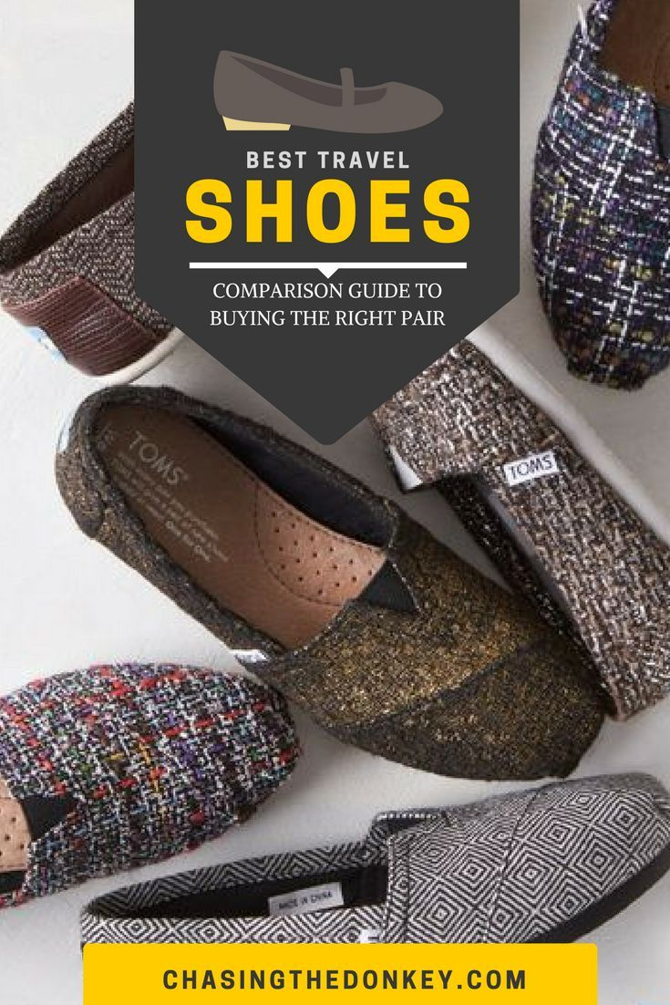 7efa3443070b1 Buying the best shoes for  travel is a tricky task. We ve taken our years  of experience and made this post about tips for picking the best travel   shoes.
