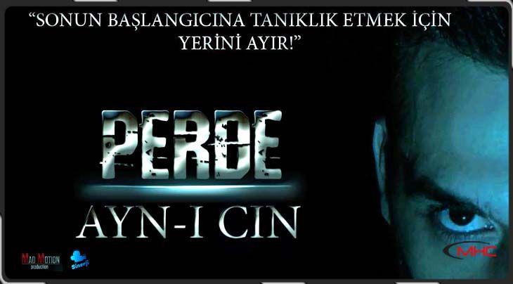 Perde Ayn-ı Cin | Fragman |