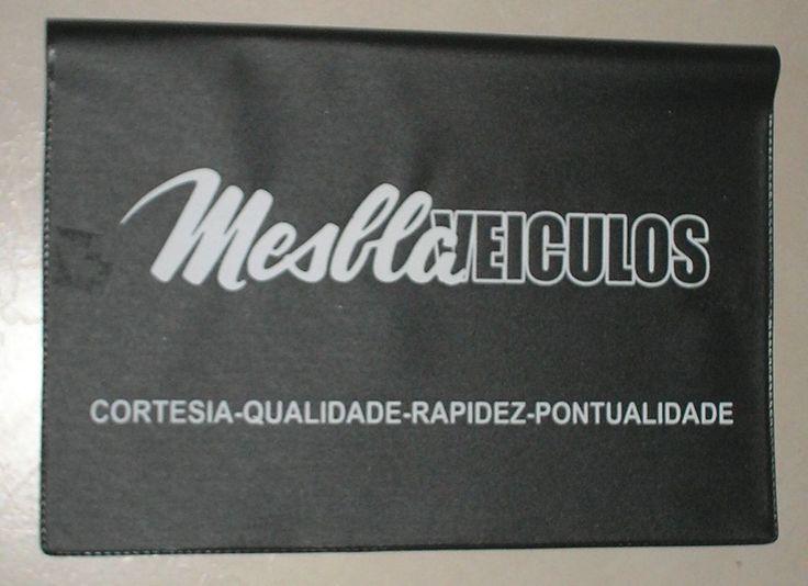 Mesbla Veiculos Ford Chevrolet   - Capa Manual Reprint - R$ 25,00
