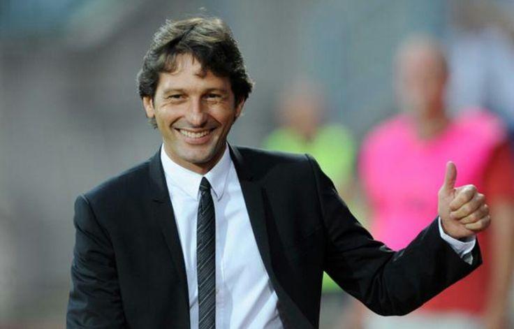 Info Flash : Leonardo plus Mancini au PSG ?! - http://www.le-onze-parisien.fr/info-flash-leonardo-plus-mancini-au-psg/