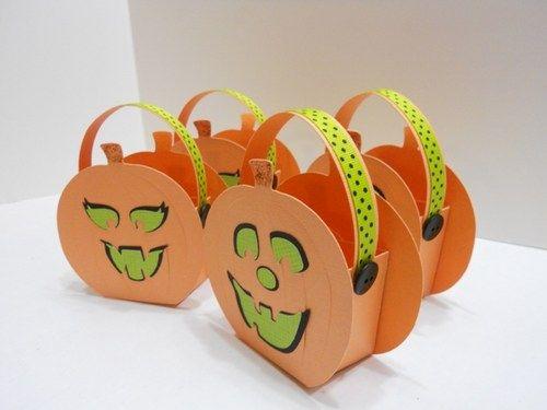 38 best Kid\'s Halloween Crafts images on Pinterest | Halloween ...