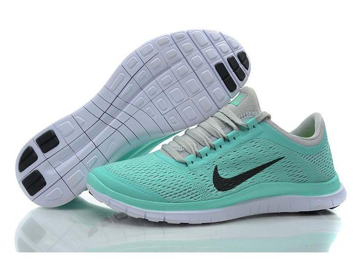 Amoshoe Nike Womens Free 30 V5 Running Shoes