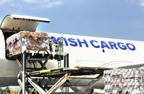 Turkish Cargo, İstanbul-Oslo arası tarifeli kargo seferlerine başlıyor.