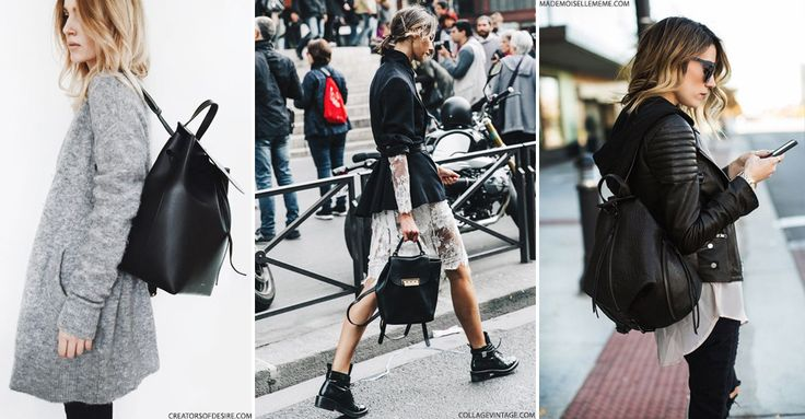 Backpack Round-Up | sheerluxe.com
