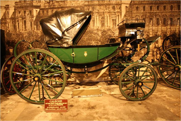 An essay on wheel carriages