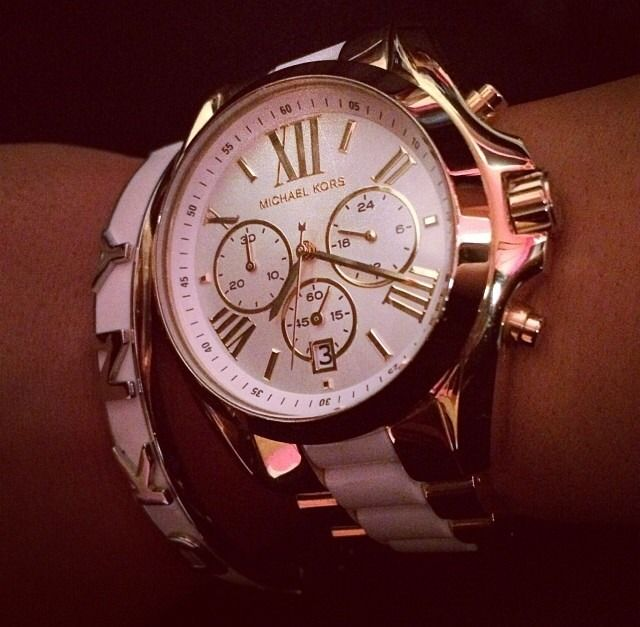 michael kors womens watches stuff i like