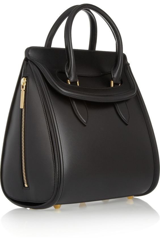 Alexander McQueen Luxury Handbags Collection & More Details
