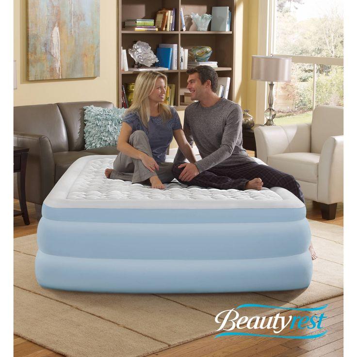 Simmons Beautyrest Sofa Bed Mattress