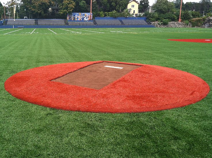Portable Pitcher S Mound
