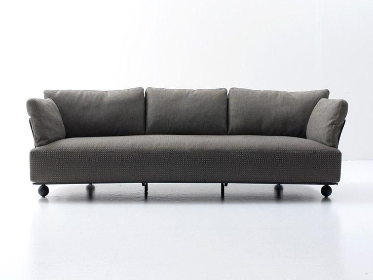 Hochwertig Nube Sofa Flatter   Designermöbel Von Raum + Form
