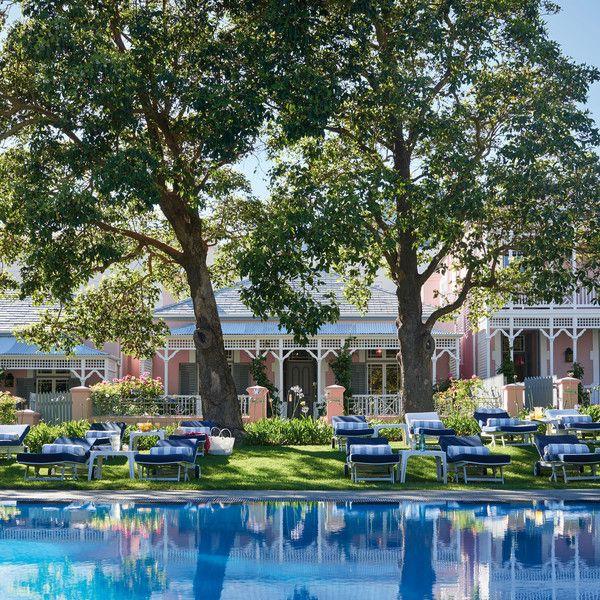 Belmond Mount Nelson Hotel - Cape Town  http://www.belmond.com/mount-nelson-hotel-cape-town/