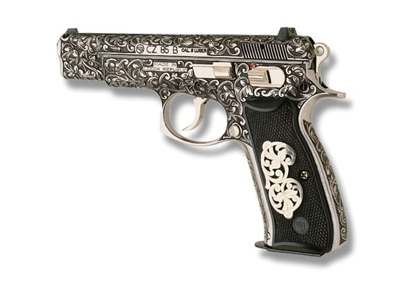 the gun i will own when i become desperate housewives Bre YEP