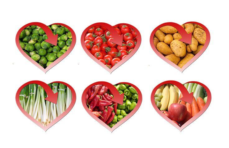 Dieta roślinna –  wegetarianizm kontra weganizm