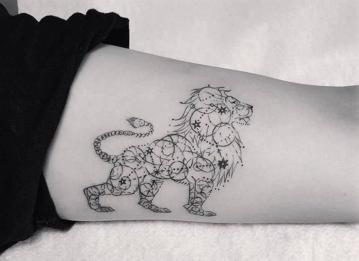 Trend Tattoo 2018: Zooming on some of the best models #best #decoration #decoration tinkering #decoration window sill