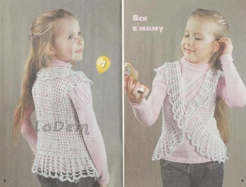 crochet niños on Pinterest | Vestidos, Tejidos and Crochet