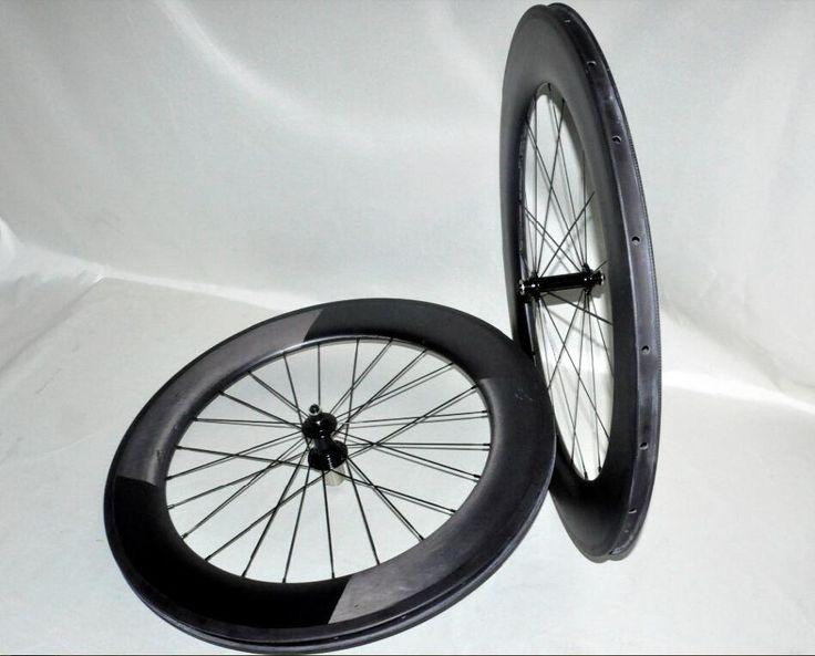 Купить товарВысокое качество углеродного волокна дорожный мотоцикл колеса углерода колеса отличительные знаки карбоновый диск колеса 88 мм углерода wheelset в категории Колёса для велосипедана AliExpress.  Завод pricecarbon волокна велосипед колеса велосипеда колеса 700c углерода колеса 88 мм довод Велоспорт колеса