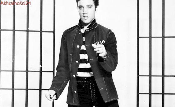 Niezwykły odrzutowiec Elvisa Presleya na sprzedaż. W środku m.in. pluszowe siedzenia i pozłacane pasy