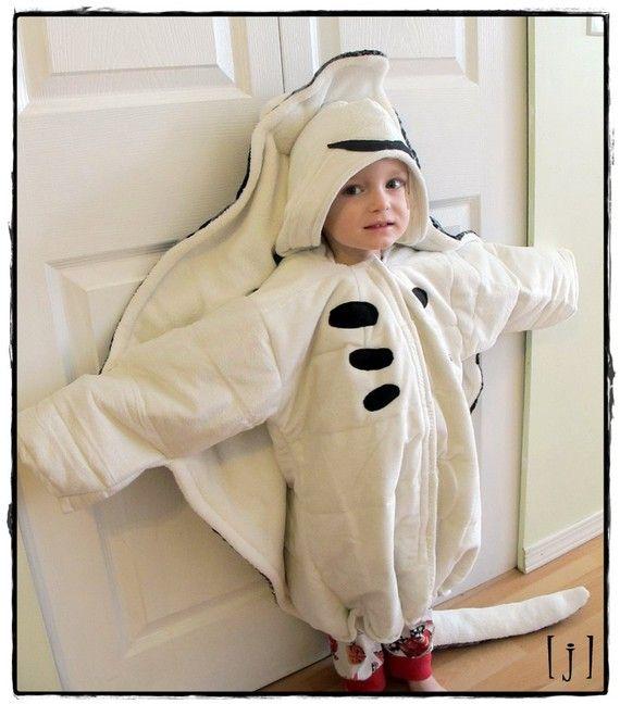 Custom Costume Stingray RESERVED for ekfitzgerald