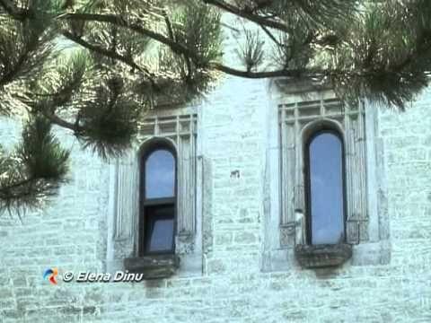 Manastirea Cetatuia-Iasi-Geografia sacra-Scoala de duminica-TVR-Televizi...